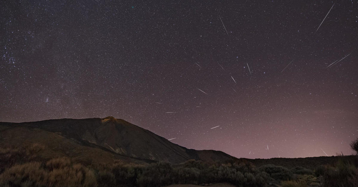Quadrantids: Don't Miss The First Meteor Shower Of 2021 This Weekend