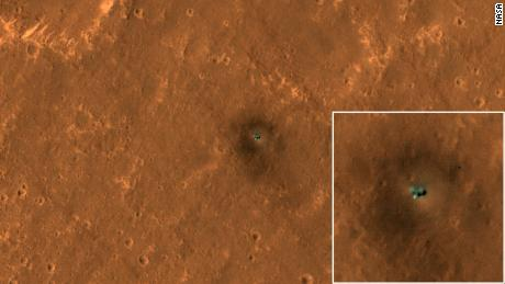 Get an overview of NASA's missions to Mars