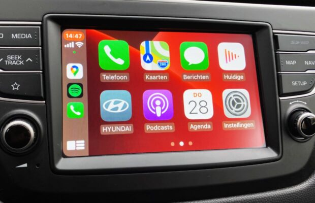 Wish list Android AUto