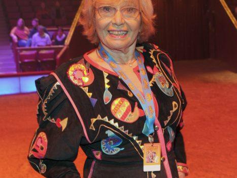 Duitse actrice Ruth Gassmann, bekend van voorlichtingsfilms 'Helga', overleden