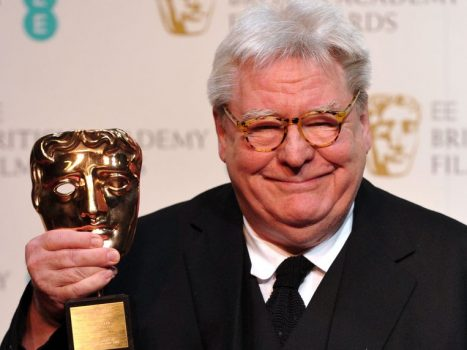 """""""If a film opens a controversy, that's a good thing"""": British director Alan Parker is gone"""