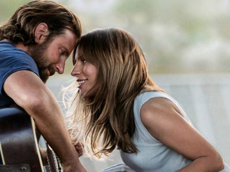 The movie hit A Star is Born with Lady Gaga and Bradley Cooper now on Netflix |  Turns out
