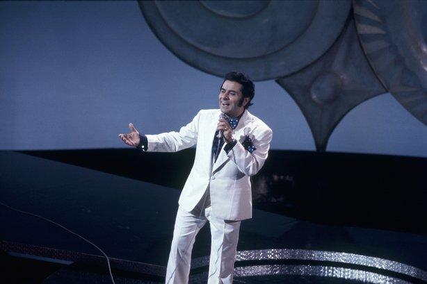 Joe Gresh represented Malta in the Eurovision Song Contest (1971) 4261_060