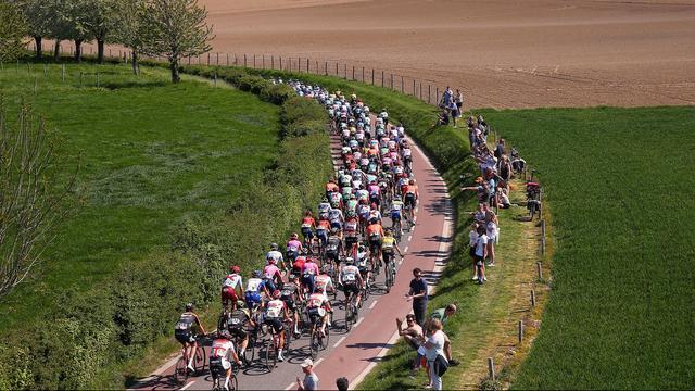 The Amstel Gold Race cannot be held in 2020.