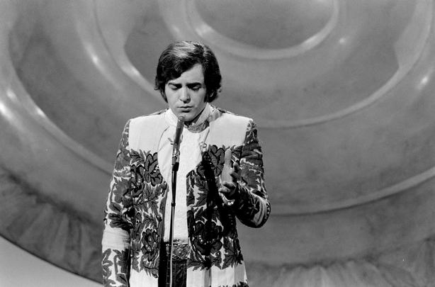 Kronoslav Slapenak from Yugoslavia in the Eurovision Song Contest (1971) 2109_097