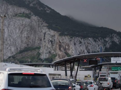 Gibraltar maintains free movement of goods and people with Spain after Brexit |  abroad