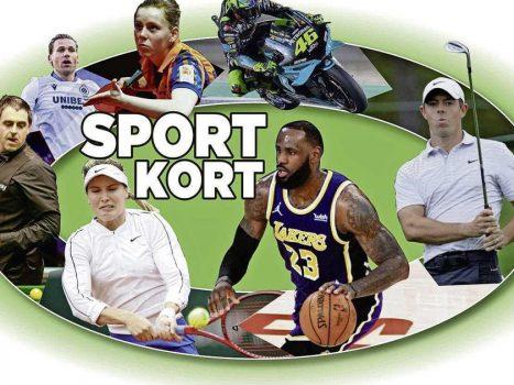 "Sports Short: Wimbledon says goodbye to ""Middle Sunday"" |  sport"
