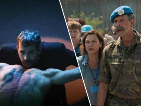 Koen De Bouw en Johan Heldenbergh nemen het tegen elkaar op in de Oscars: films zijn genomineerd voor 'beste internationale film'