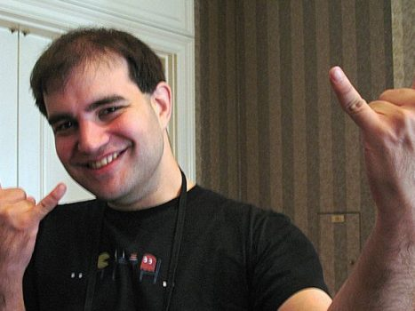 Daniel Kaminski (1979-2021) Preventing Internet Disaster