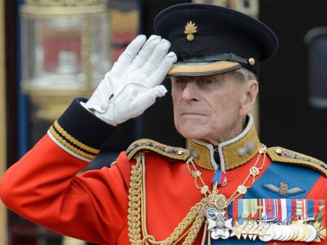 """Government leaders praise Prince Philip for """"extraordinary"""" media ..."""