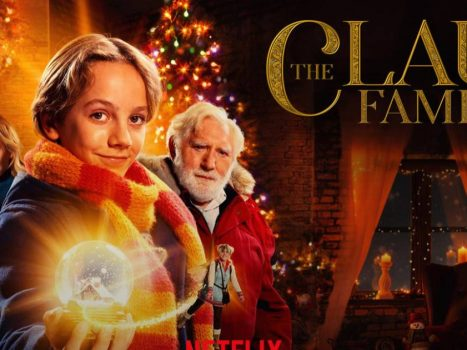 The Christmas movie with Jan Decleir not appearing in the cinema, but directly on Netflix |  Movie