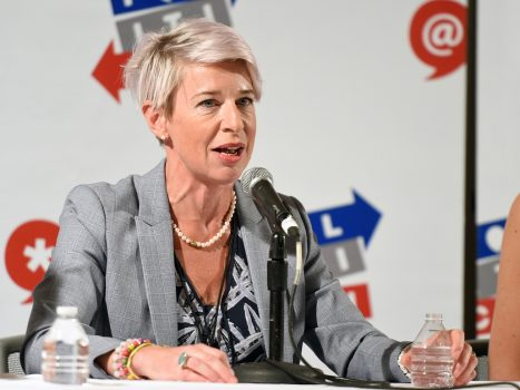 Katie Hopkins deported from Australia after non-compliance...