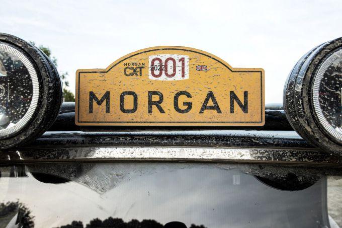 Morgan Plus 4CXT8