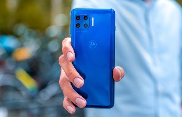 Motorola Moto G5G Plus review