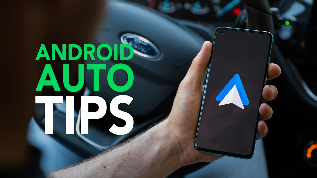 Android Auto: Best Tips for Smart Car Software
