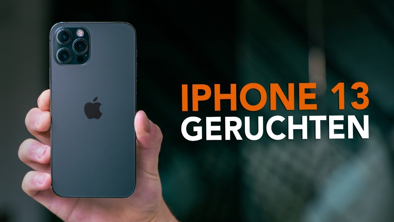 iPhone 13 rumors: Here's what we expect from the new iPhones!