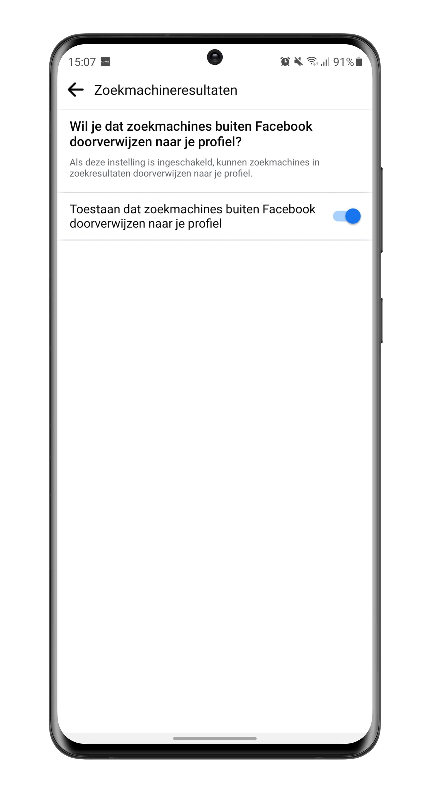 Facebook Tip: You Should Adjust These 7 Privacy Settings Immediately