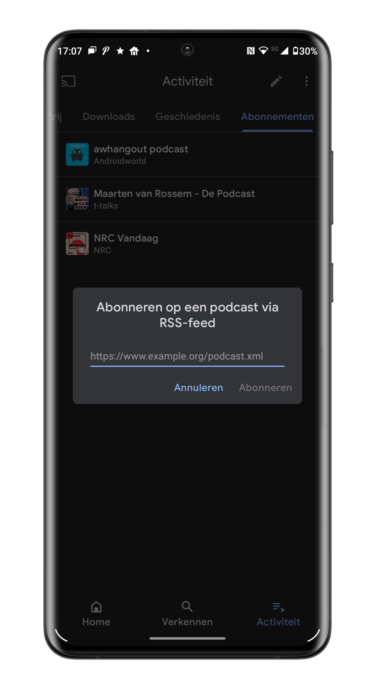 Listen to podcasts with Google Podcasts, all you need to know