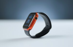 Apple Watch new design