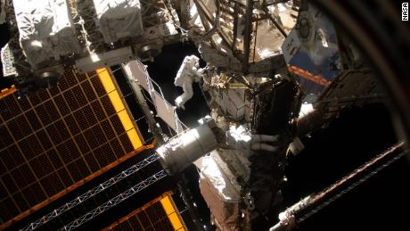 Where does the astronaut tube go?  Answers to your strangest space travel questions