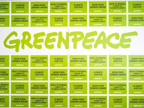 Greenpeace wants a ban on short flights in the EU and more rail transport