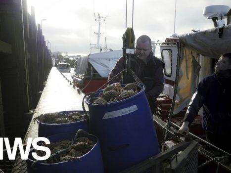 France threatens to retaliate against the UK in fishing dispute
