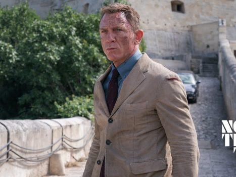 James Bond movie No Time to Die sets a record!