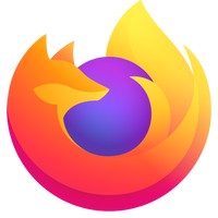 Firefox fast and private browser